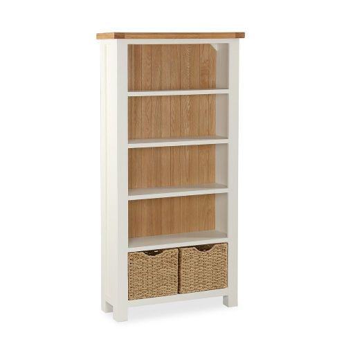 Windsor LARGE BOOKCASE
